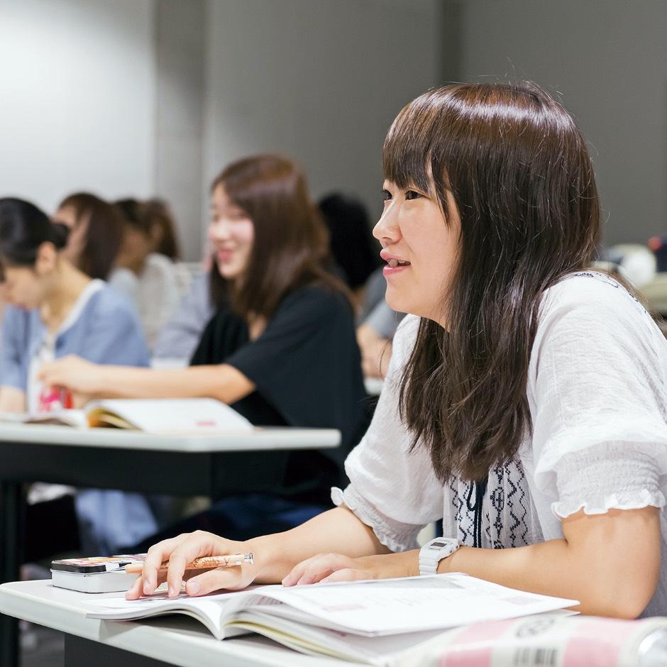 画像:授業の様子